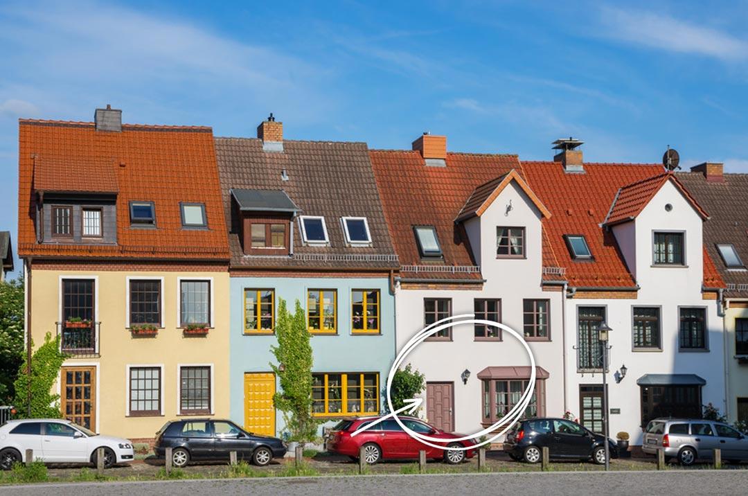 Immobilie kostenlos online bewerten, einfach und schnell in Remscheid
