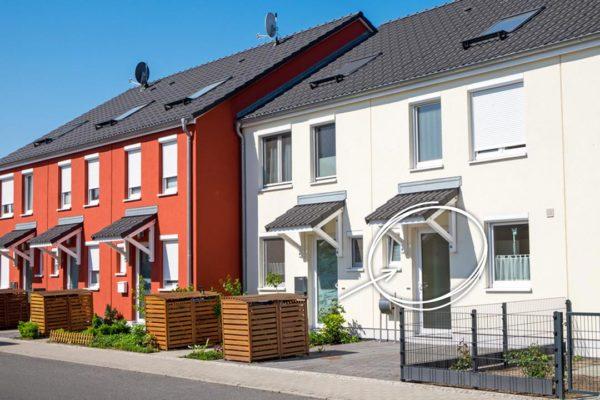 Immobilienbewertung für Herne Mitte und Umgebung - Kostenlos ohne Anmeldung? mit AO IMMO