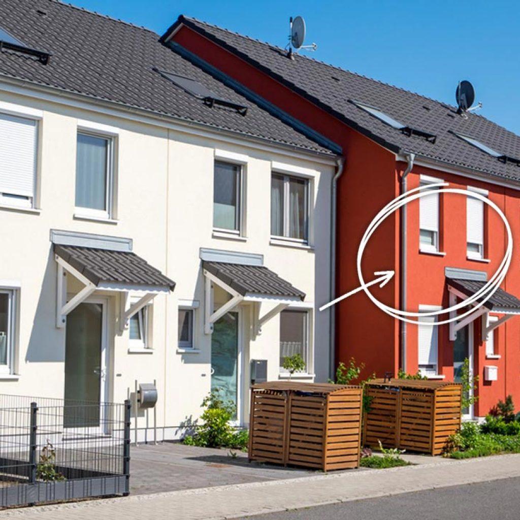 Immobilie bewerten online kostenlos, schnell und anonym in Trier