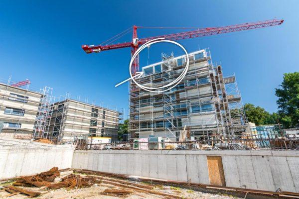 Verkehrswert ermitteln für Häuser und Grundstücke in Dorsten