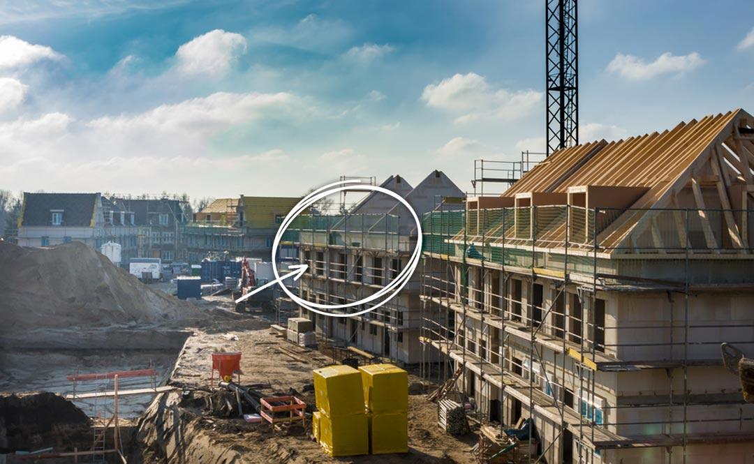 Haus schätzen lassen in Mönchengladbach City und Umgebung: Verkehrswert ermitteln mit AO IMMO