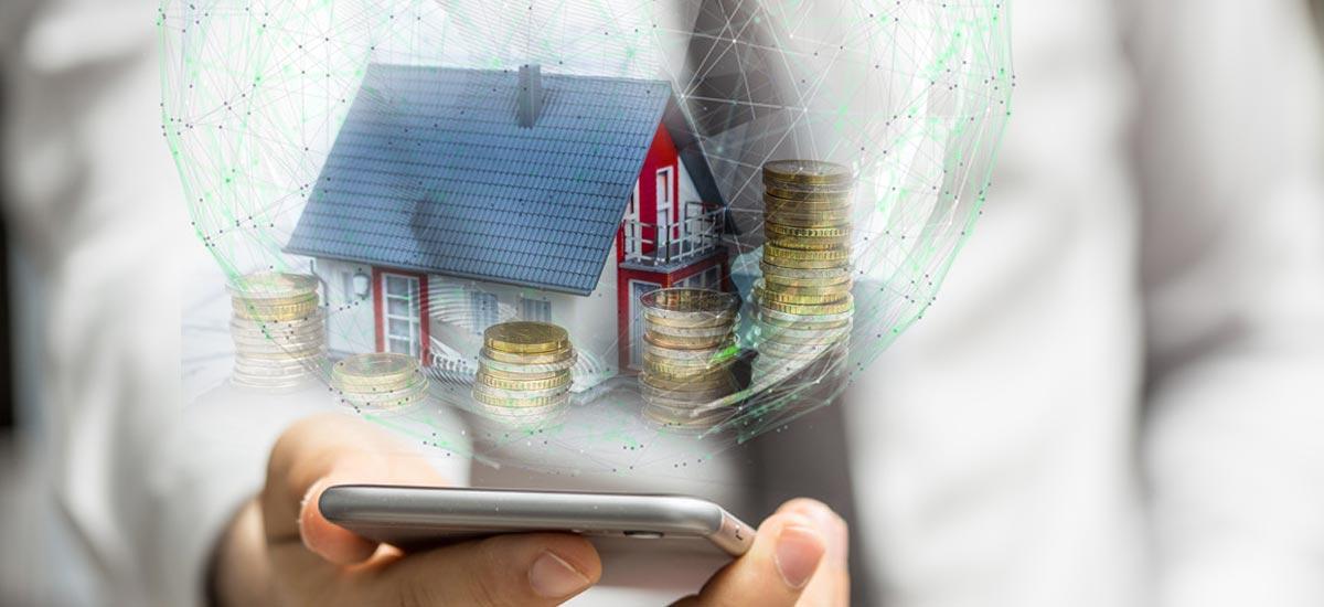 Top 5 Immobilien Aktien diese Woche - Börse & Aktien KW8