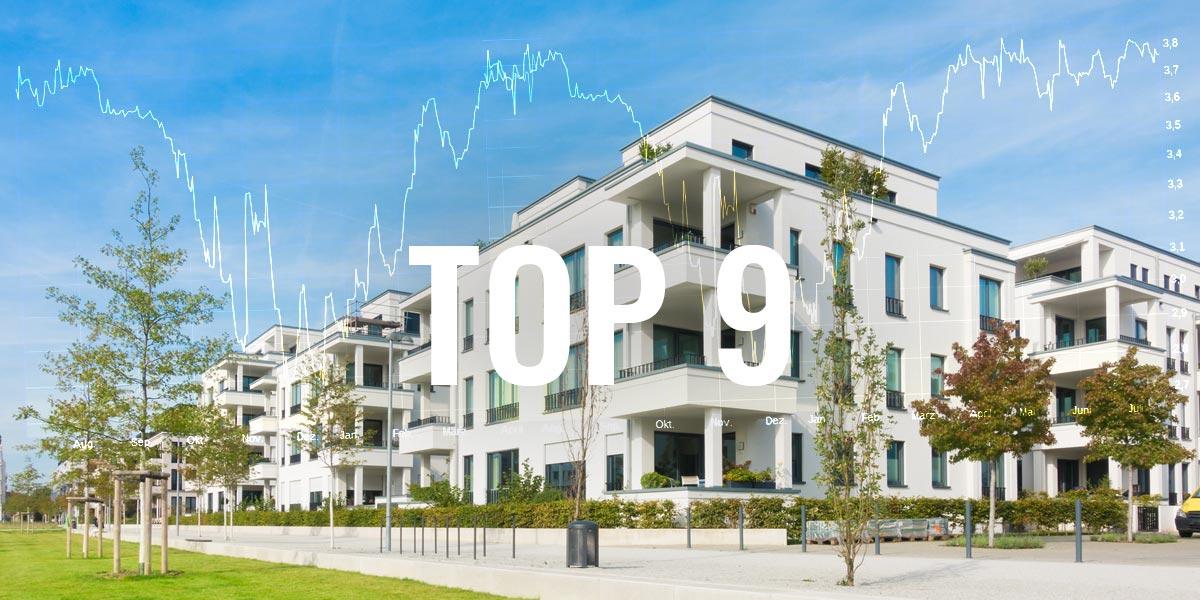 Immobilien Aktien