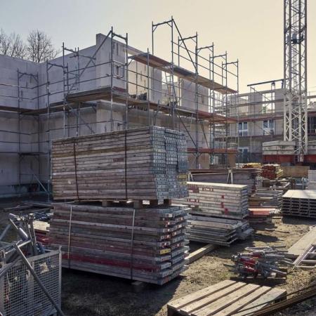 Immobilie als Kapitalanlage - Bauen sinnvoll? Bausparen, Zinsen und Vergleich