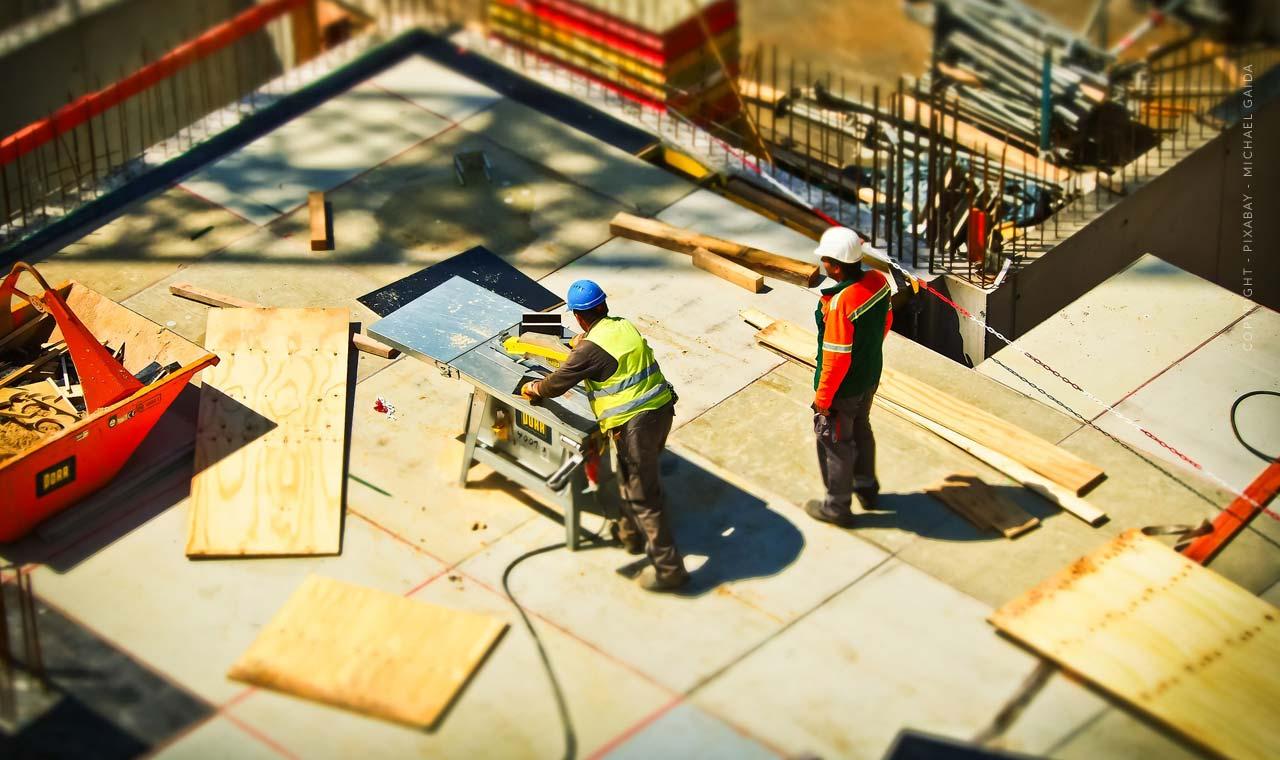 Immobilie als Kapitalanlage - Finanzierung, Darlehen und Eigenkapital