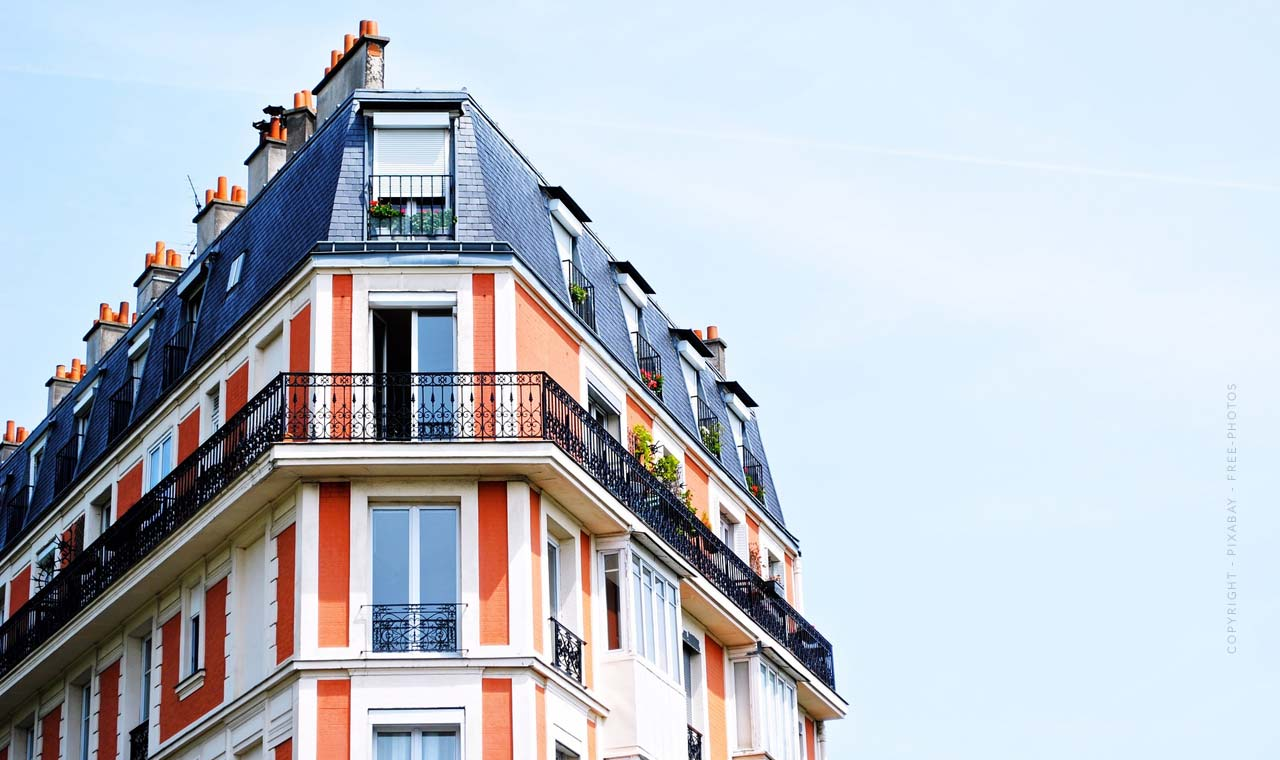 Immobilie als Kapitalanlage - Vermieten: Kosten, Steuer... was beachten?