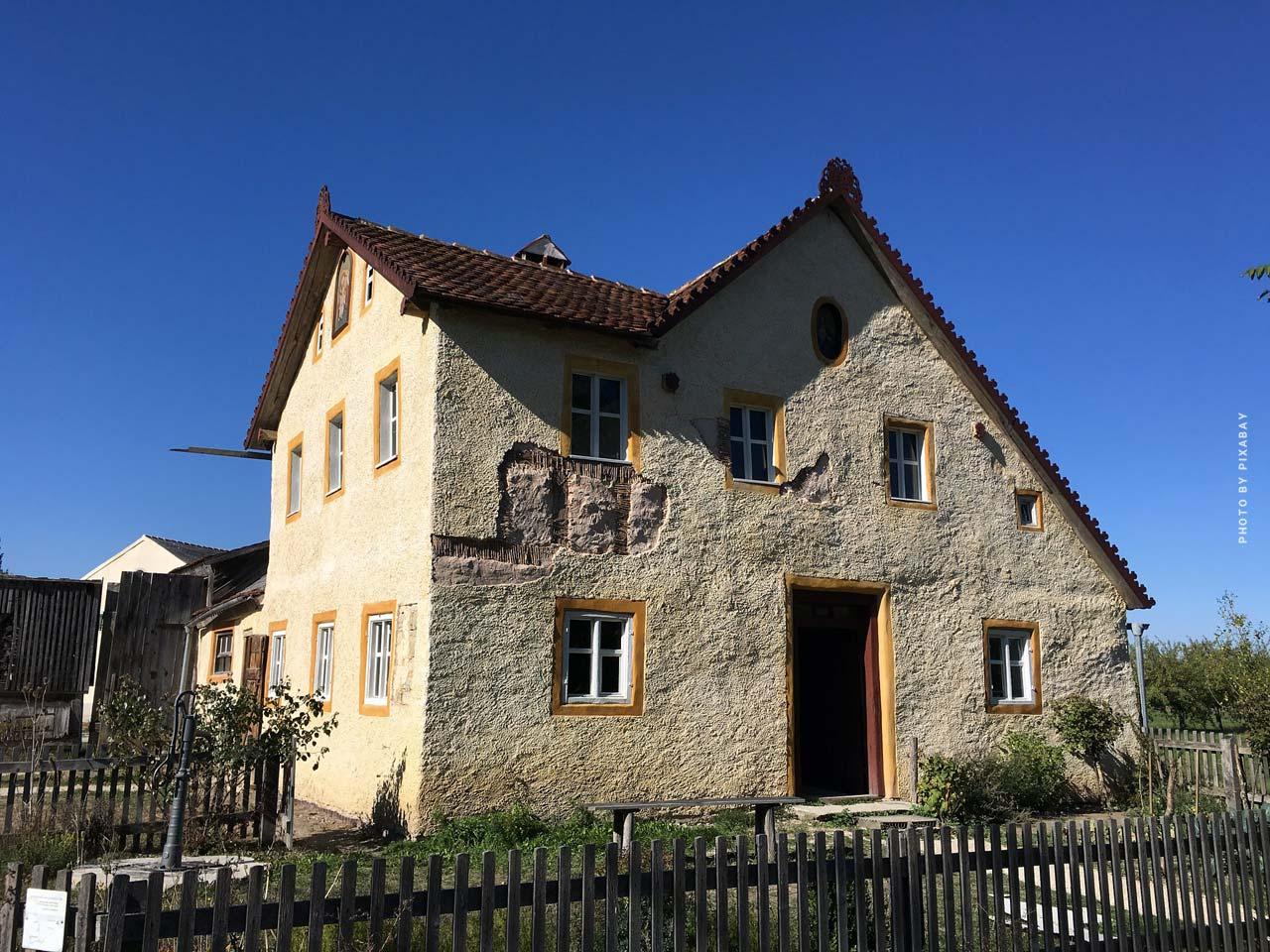 Hauskauf in Wetzlar: Privat, Kapitalanlage und Planung