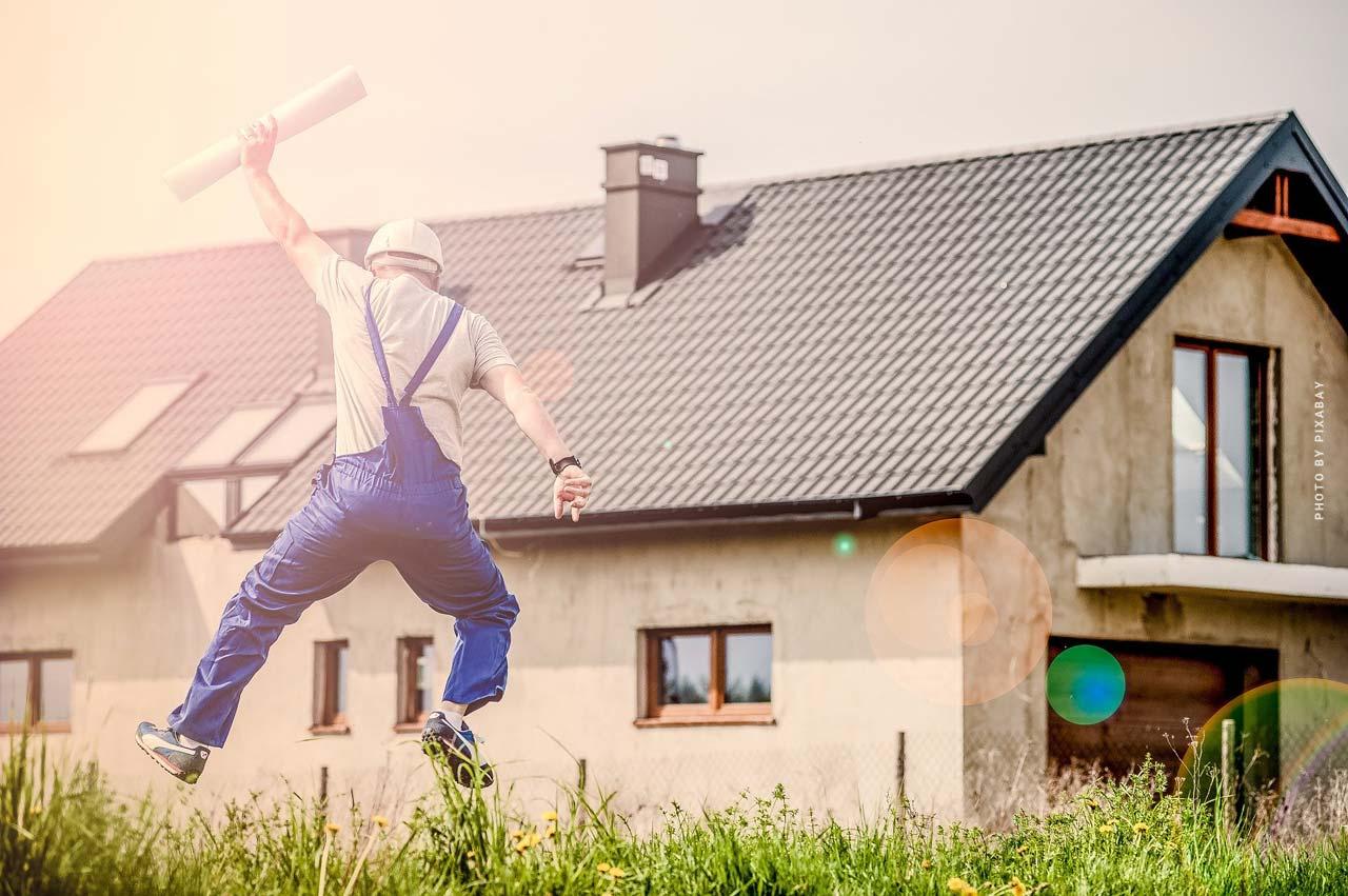 Immobilienbewertung in Bad Homburg v. d. Höhe: Wie viel Haus kann ich mir leisten?