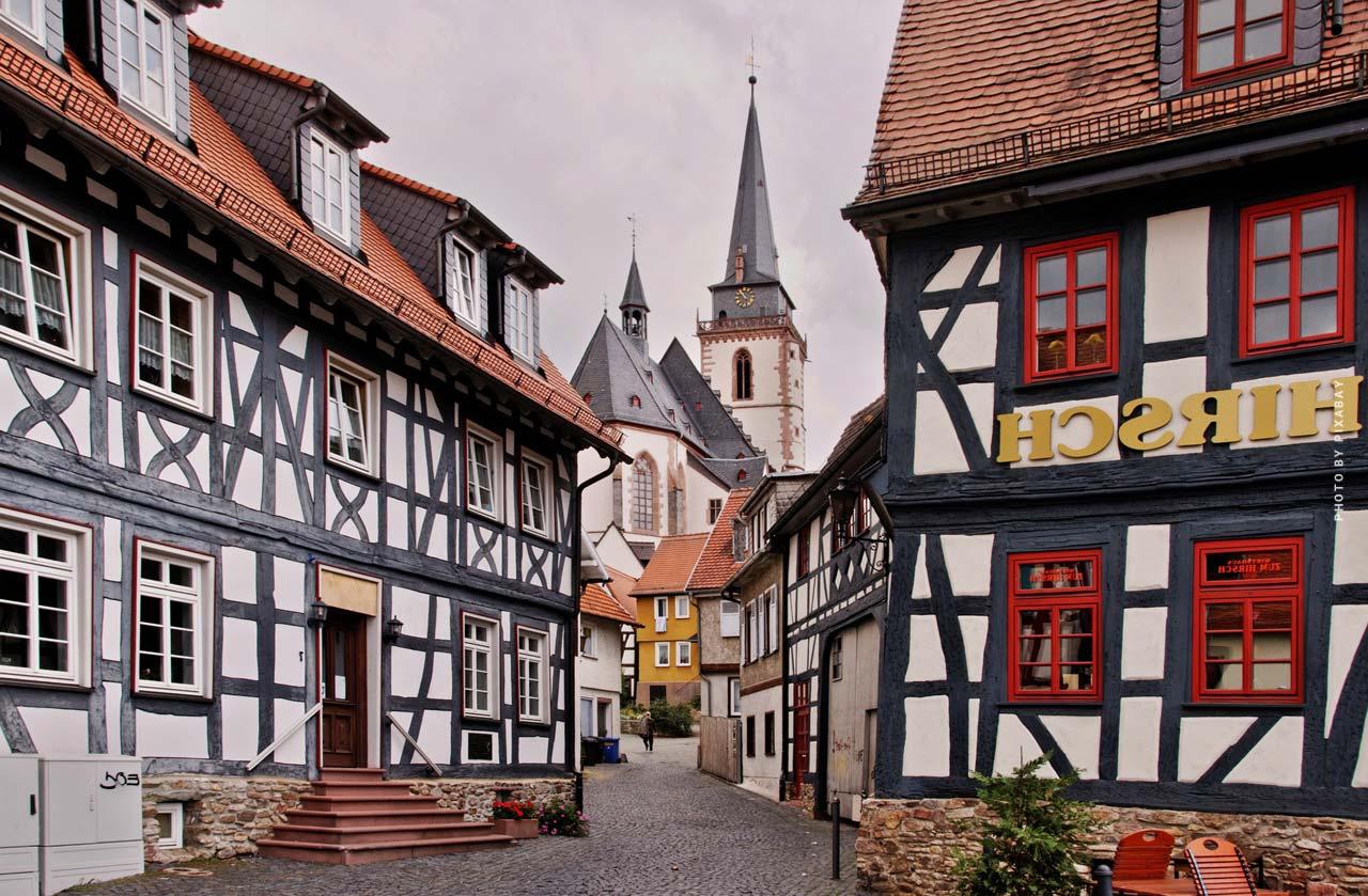 Hausmarkt in Sinsheim: Sollte ich jetzt eine Immobilie bauen?