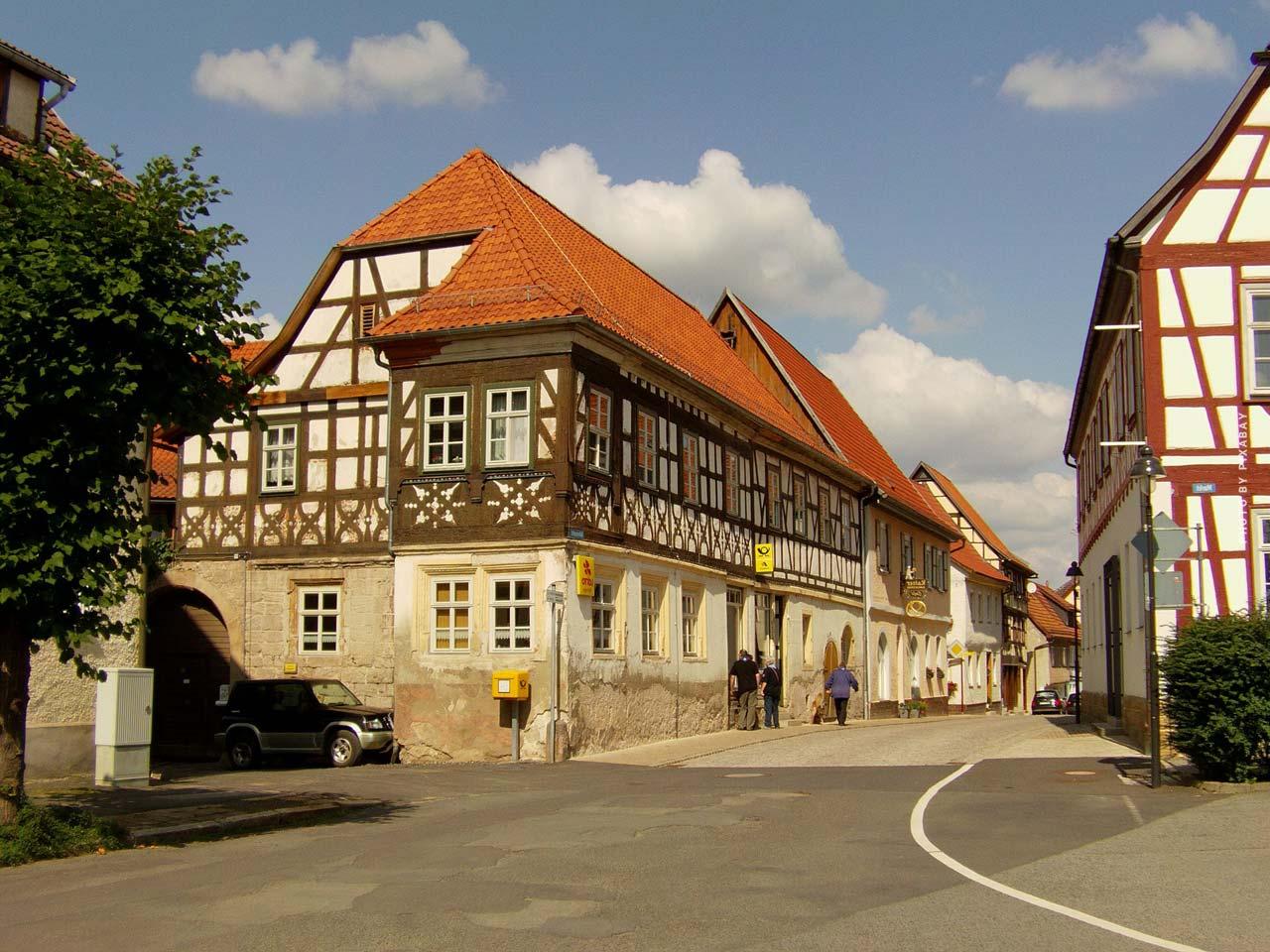 Hauskauf in Laatzen: wie viel m² Haus kann ich mir leisten?