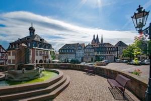 Kaus kaufen in Borken: Quadratmeterpreise für Neu & Alt