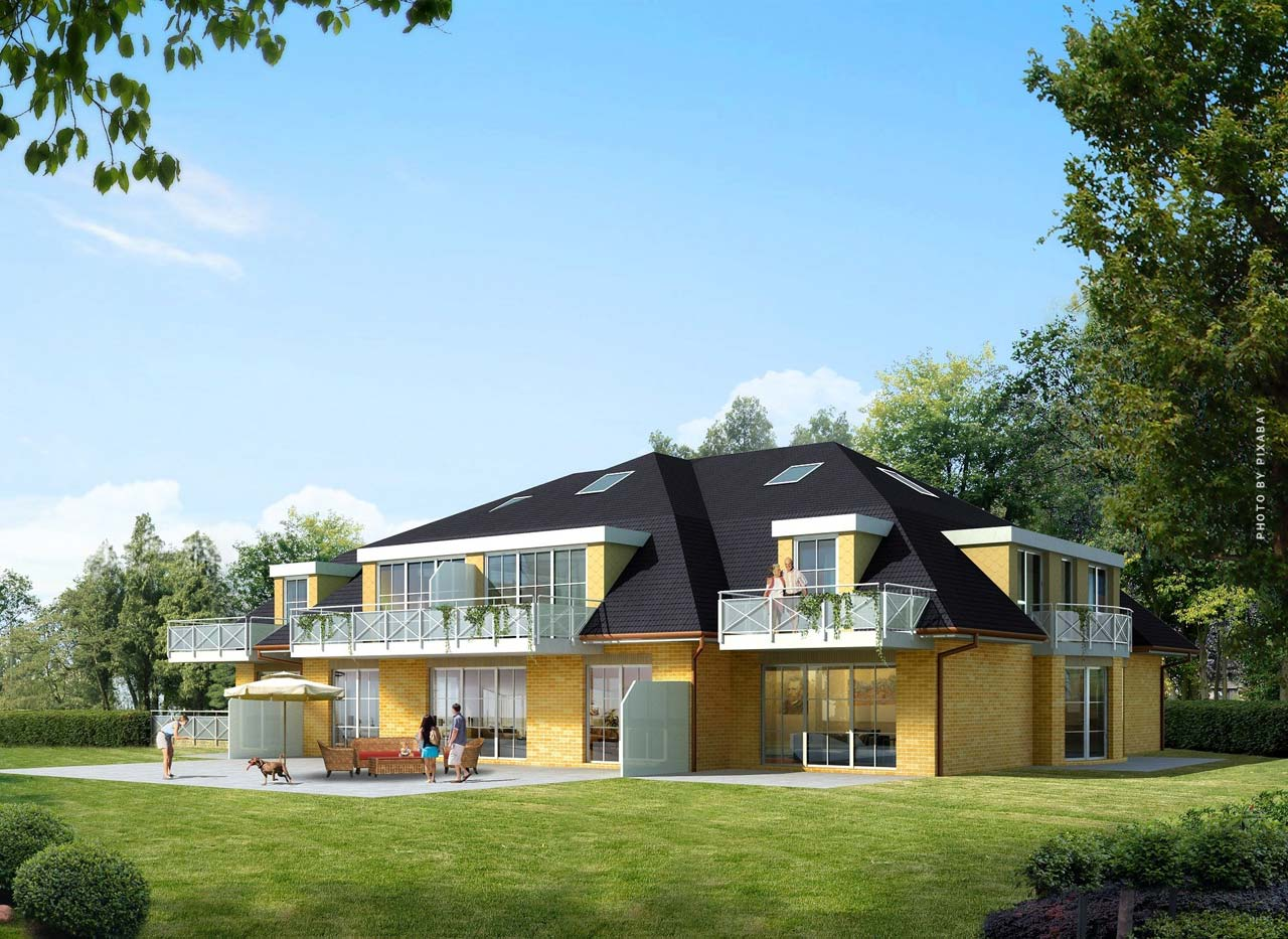 Haus Kauf in Germering: Checkliste, Verkaufen und Immobilie