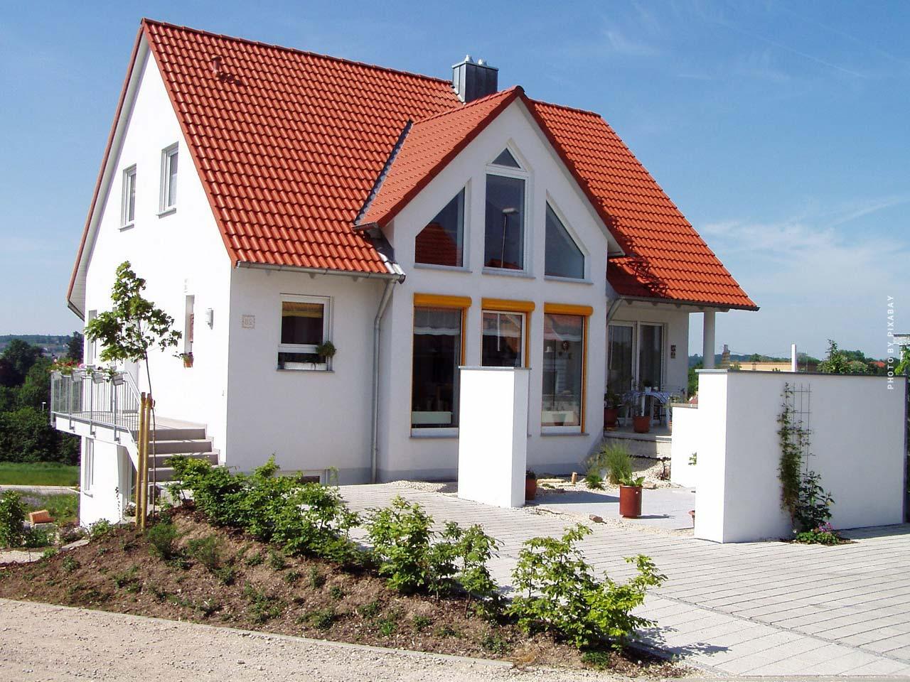 Kaus kaufen Heinsberg: Planen, Kosten bis Bauen