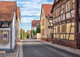 Hauskauf in Bünde: wie viel m² Haus bekomme ich?