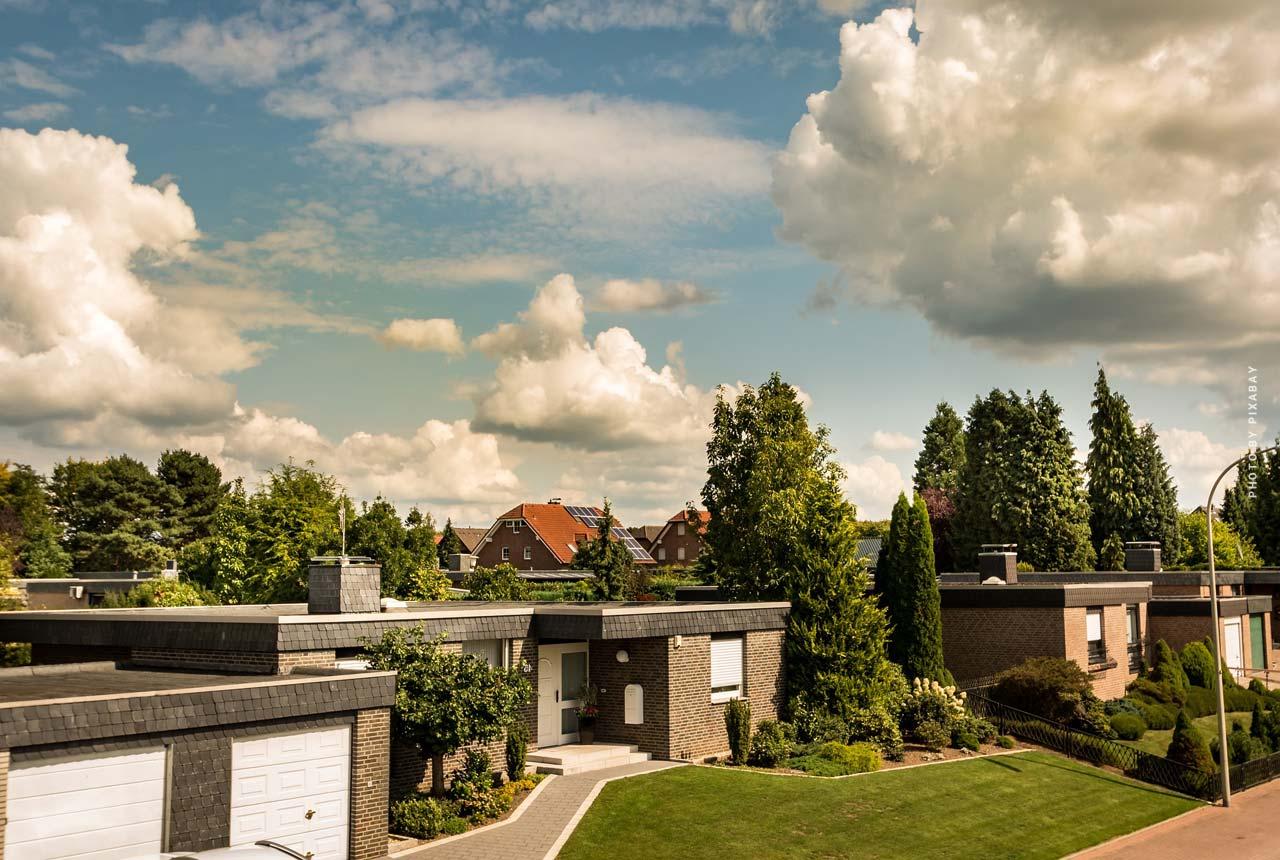 Hauskauf Eisenach: Sollte ich jetzt ein Haus kaufen?