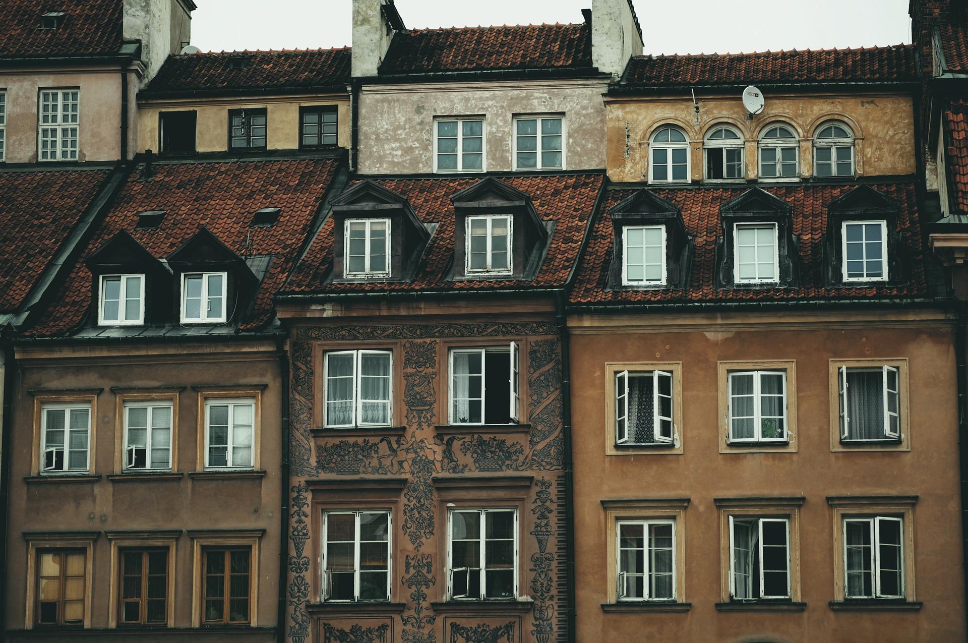 Moabit Immobilienpreis: Statistik Berlin