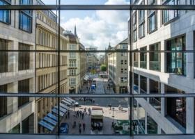 Eigentumswohnung kaufen in Hamburg Borgfelde