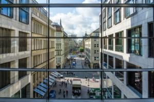 Mieten oder kaufen in Hamburg? Immobilienmarkt in Billwerder