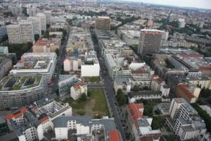 Haus kaufen oder bauen in Berlin Charlottenburg-Nord