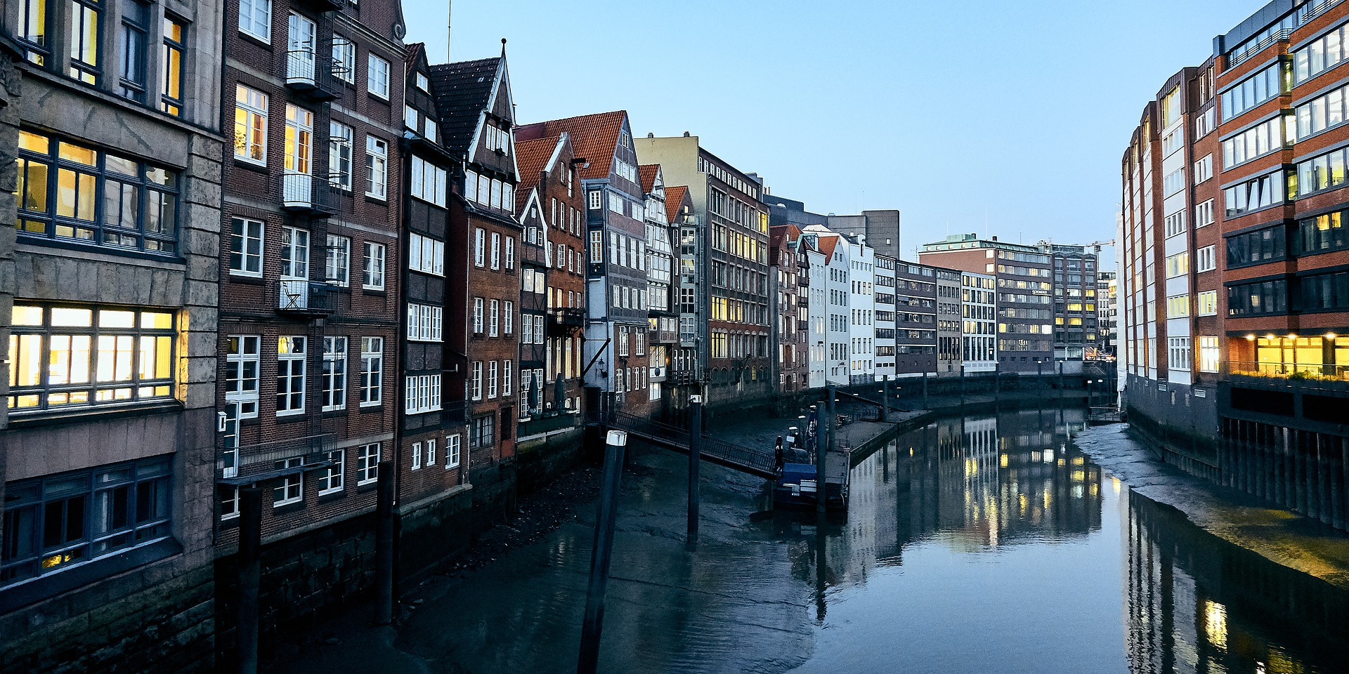 Wohnungkauf oder jetzt Bauen mit Niedrigzins? Kaufen in Jenfeld
