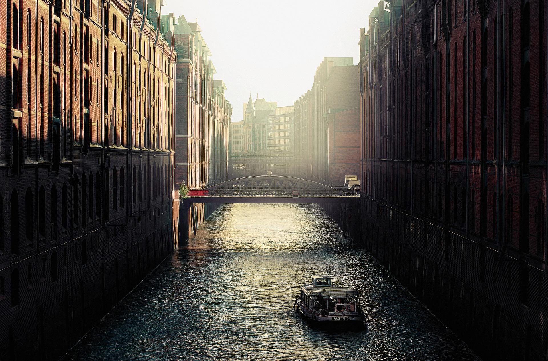 Miete oder Kauf in Hamburg? St. Georg im Fokus