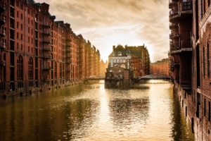 Groß Borstel Immobilien - Statistiken Hamburg