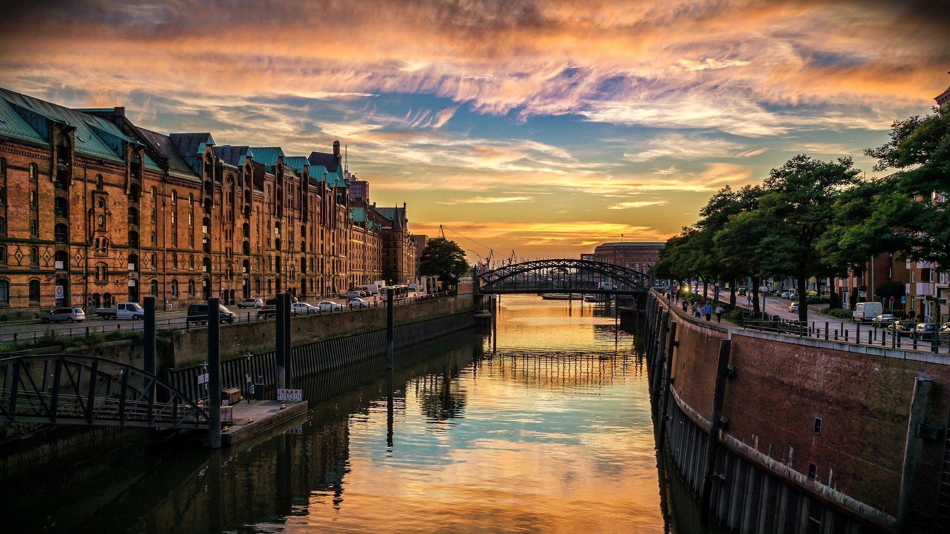 Miete oder Kauf in Hamburg? Hausbruch im Fokus