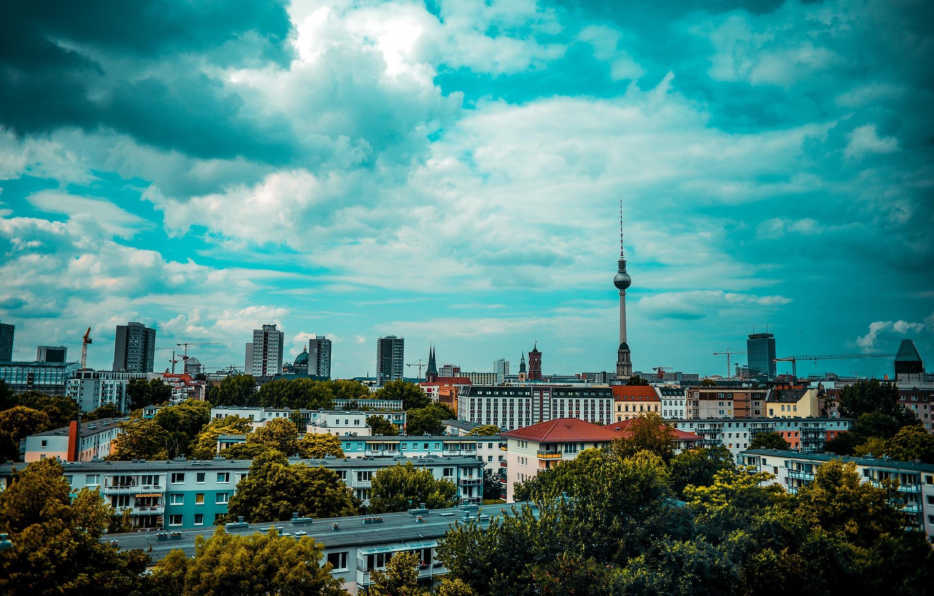 Immobilienpreis, Wohnung verkaufen und Hausbau in Berlin Niederschönhausen