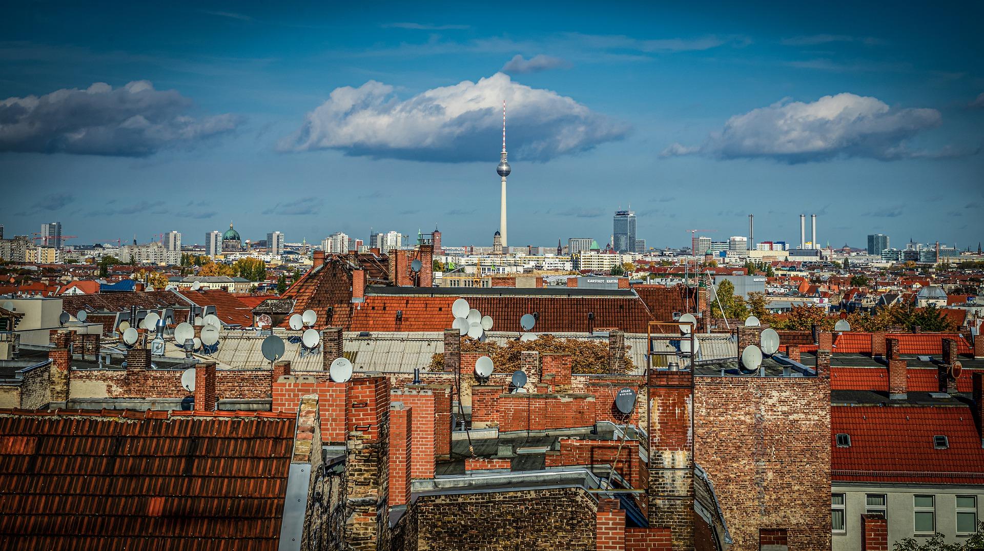 Wittenau Immobilienmarkt - Statistik Berlin