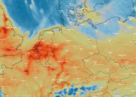 Wetter in Recklinghausen: Wochenende, Baustelle und Sonne
