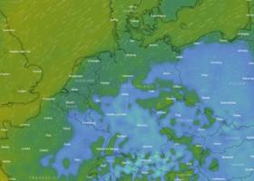 Wetter in Wuppertal: Nebel, Temperatur und Baustelle